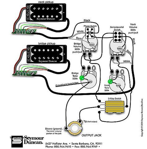 gibson fingers wiring diagram somurich