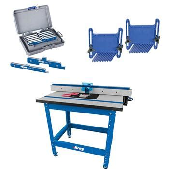 kreg prs1045 precision router system precision router system with free prs3400 prs3020