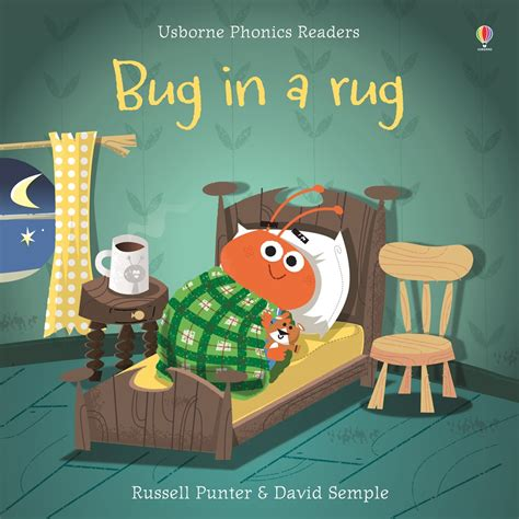 bug na rug bug in a rug at usborne books at home