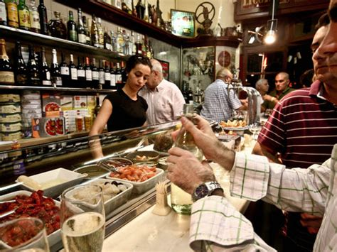 Top 10 Tapas Bars In Barcelona by Top 10 Tapas Bars In Barcelona