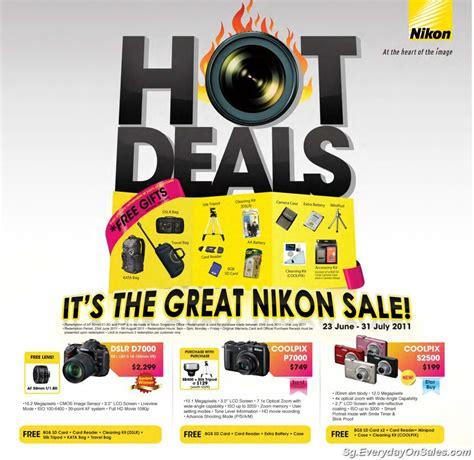 nikon singapore the nikon great singapore sale sg everydayonsales