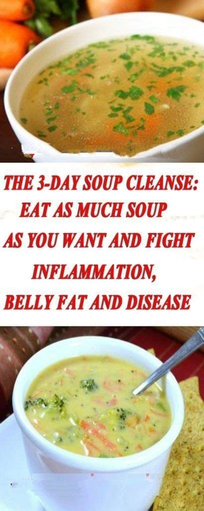 Cabbage And Lentil Detox Soup by Best 25 Soup Cleanse Ideas On Cabbage Diet