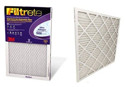 three questions to ask before choosing an air filter