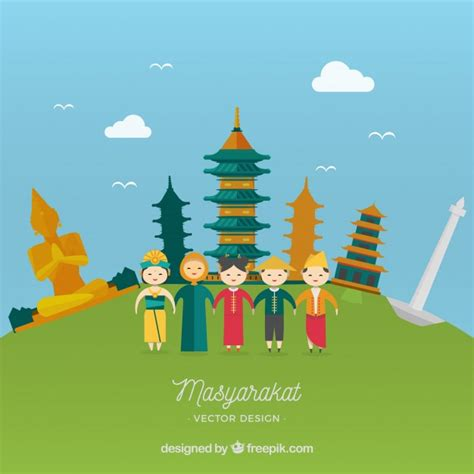 indonesia good design selection java indonesia vectors photos and psd files free download