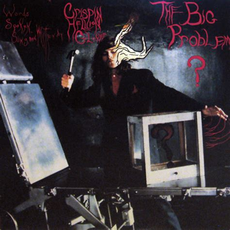 crispin glover vinyl vintage vinyl revival buy lp record albums 45 s 78 s