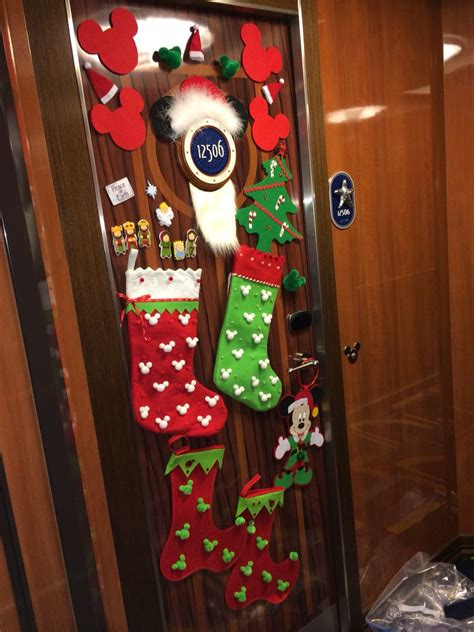 decorations disney my disney cruise door decorations fish