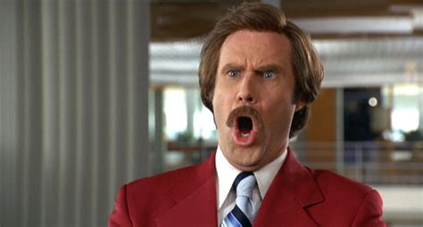 Ron Burgundy Blind Hold Up This Swedish Town Wants To Give Employees A