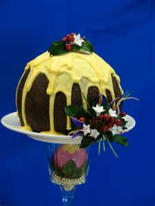 plum pudding in a slow cooker abc melbourne australian