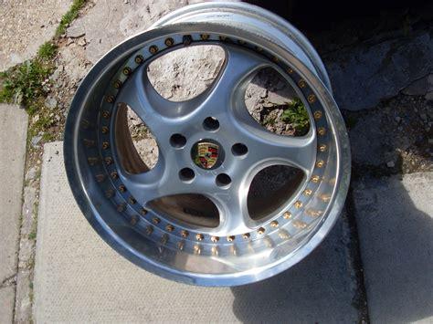 porsche wheels on vw porsche artec 2 piece rims for vw golf mk3 vr6