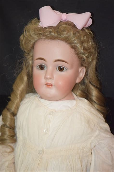 kestner bisque doll 154 antique doll kestner 154 large beautiful bisque from