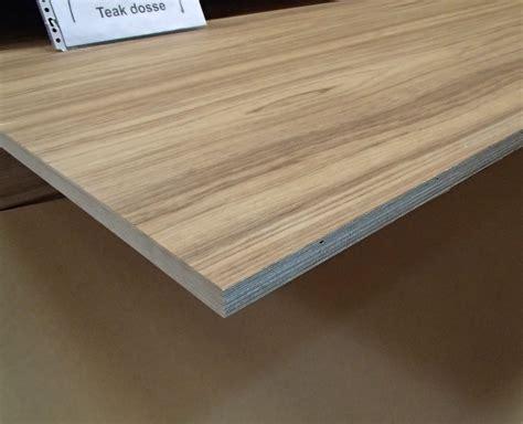 Tafel Maken Plaatmateriaal by Gefineerd Triplex En Multiplex