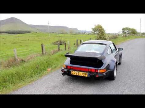 Porsche 911 Ireland by Porsche 911 Ireland Road Trip Youtube