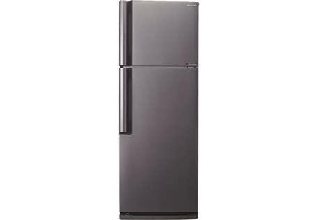 Lemari Es Sharp J Tech sj i470nlv sl lemari es sharp pilihan paling tepat untuk