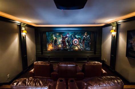 home theater dallas