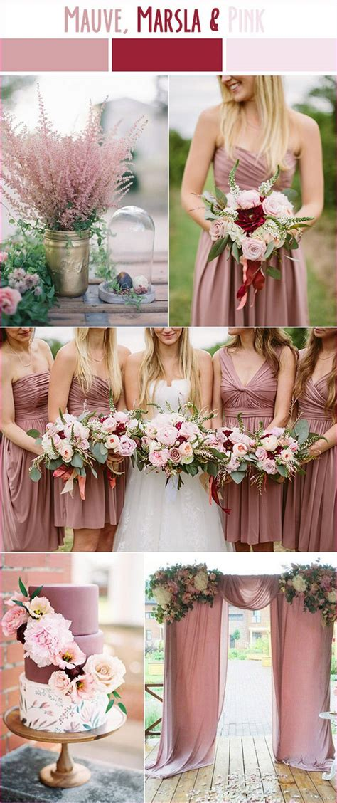 best 25 wedding colors ideas on