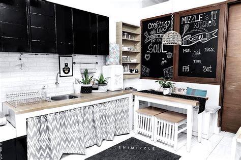 desain dapur modern terbaru 35 desain dapur minimalis sederhana dan modern terbaru