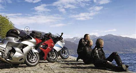 Motorrad Online Textilkombi by Textile Motorrad Sportkombis Tourenfahrer Online