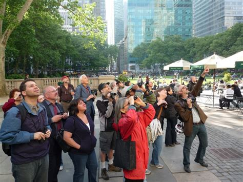 birding for boomers free birdwatching events in nyc parks