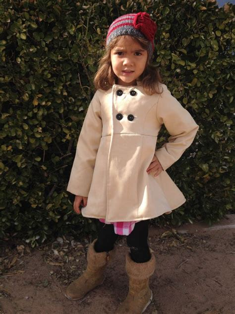 Simple Girl Dress Patterns For Beginners