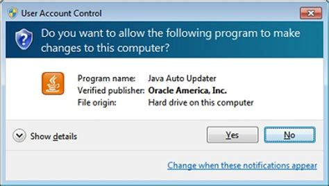 what is java update and how do i change the update schedule?