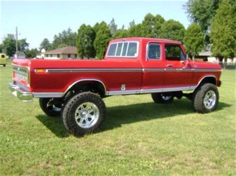 1979 ford f 350 lariat 4x4 for sale from washington