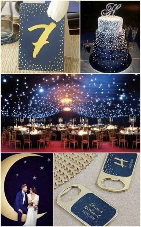 best 25 the ideas on starry wedding space wedding and galaxy wedding