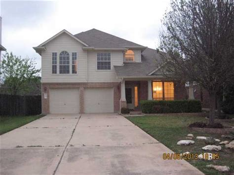 houses for sale in round rock 6067 almelo dr round rock texas 78681 reo home details foreclosure homes free
