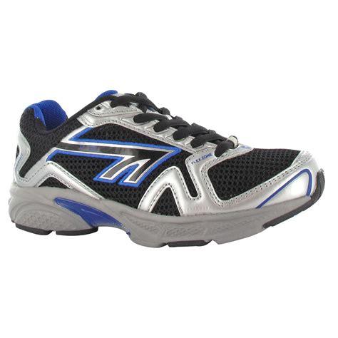 running shoes hi tec r156 jnr boys running shoes sweatband