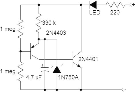 high voltage capacitor charge circuit flasher circuits
