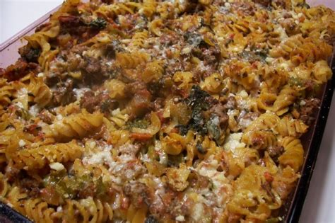 bare cupboards dinner party casseroles recipe food com