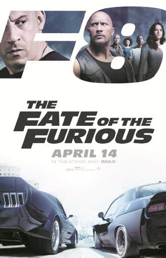 fast and furious 8 box office fast and furious 8 conserve la t 234 te du box office