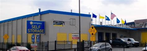 Storage Units In Pittsburgh by Self Storage Units Pittsburgh Pa Compass Self Storage