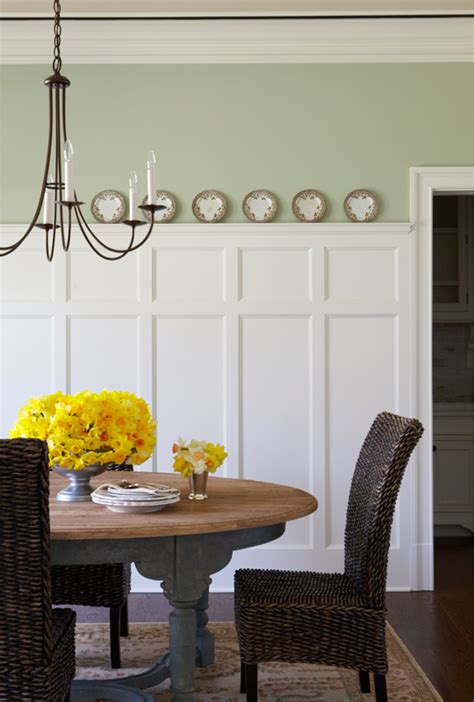 board and batten dining room verdi style wainscoting wainscot solutions inc