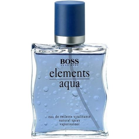 Parfum Hugo Element hugo elements aqua eau de toilette duftbeschreibung