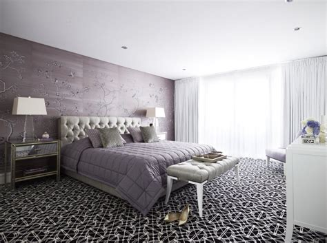 Soft and Hard   Interiors By Color