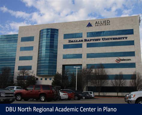 Dallas Baptist Mba by Dallas Baptist Education Universities