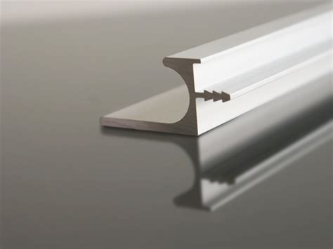 Extruded Aluminum Drawer Pulls by Extruded Aluminum Extruded Aluminum Door Pulls