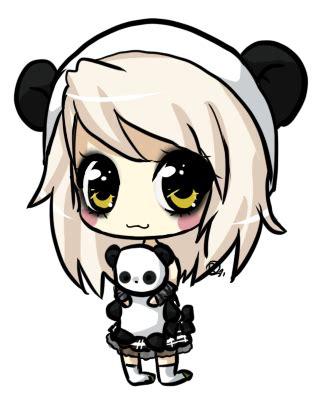 imagenes de nekos kawaii para dibujar mi cute blog chibis png