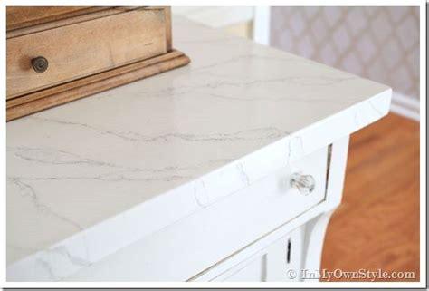 faux marble countertop paint faux carrara marble painting technique fo makeover