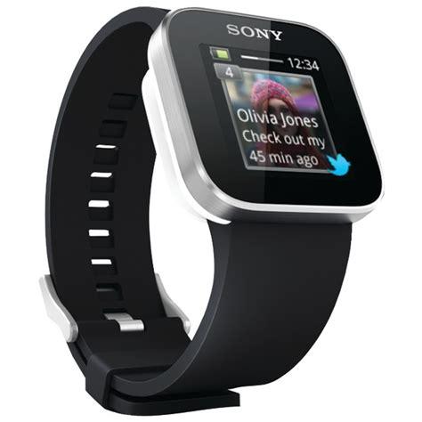 Smartwatch Sony Ericsson Valleyseek Sony Ericsson Mn2sw Sony Mobile
