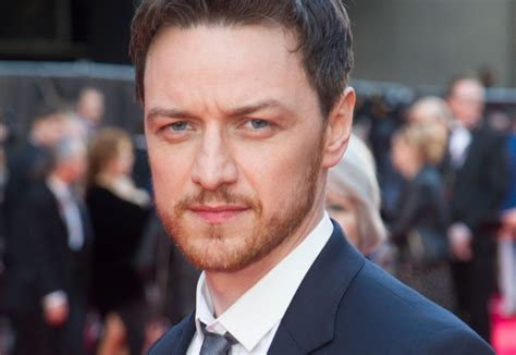 james mcavoy plays full casting announced for the ruling class with james