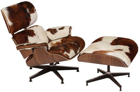 cowhide armchair cowhide chairs a creative mom
