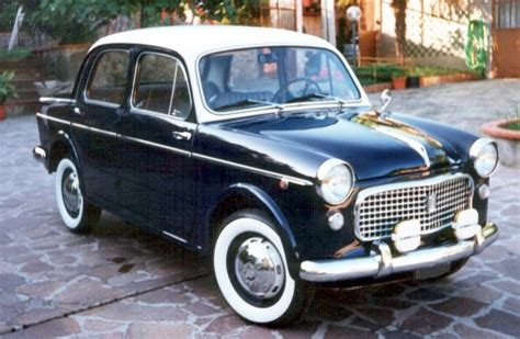 Auto Tuning 1100 by View Of Fiat 1100 Photos Features And Tuning