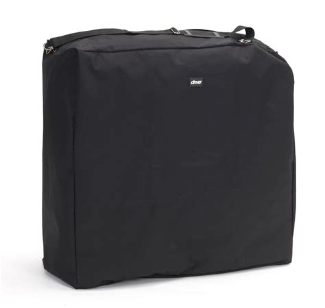 storage bags wheelchair storage bag world of scooters manchester