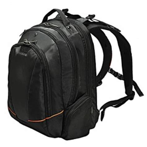 everki ekp117nbkct beacon laptop backpack with gaming
