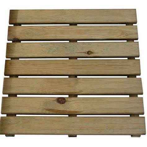 pedana di legno pedana per doccia in legno impregnato pratiko store