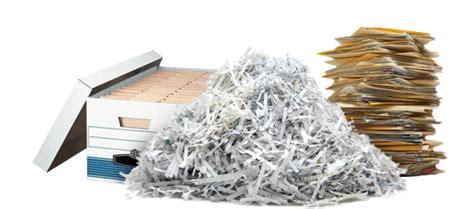 Shredding Services Document Shredding Media Service Boston Ma