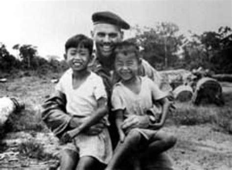 rocky humbert roque versace virtual vietnam veterans wall of faces humbert r versace