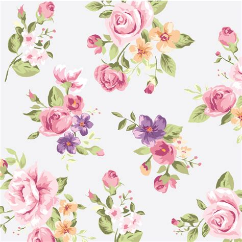 ceramic decals vintage style flower floral bunch design ebay vintage flowers impremedia net