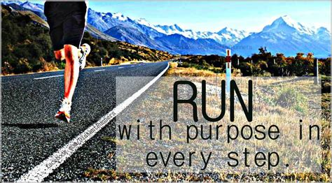 a s purpose running time runner things 1390 run with purpose in every step